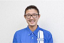 代表:吉村 学